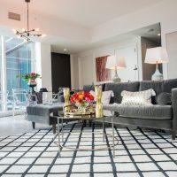 Living Room Highrise